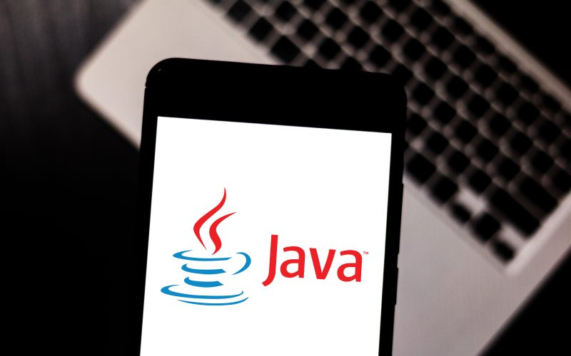 Java is a general-purpose language